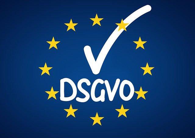 DSGVO sichere Internetseiten